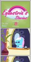Equestria's Stories - 49 (The Spa Ponies)