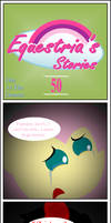 Equestria's Stories - 50 (Day at the Dentist)