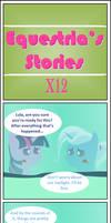 Equestria's Stories - X12
