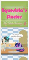 Equestria's Stories - My Little Fantasy #3