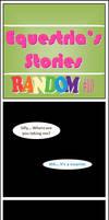Equestria's Stories - RANDOM #10