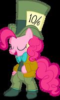 Pinkie-Hatter (Nightmare Night 2014 Costume)