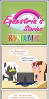 Equestria's Stories - RANDOM #12