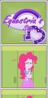 Equestria's Stories - EQG 1