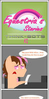 Equestria's Stories - Think-Bots #2