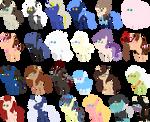 Pony Pack 60