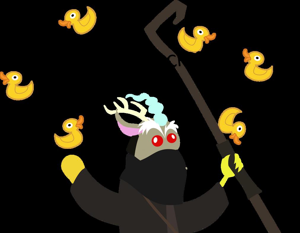 Bonus Ducks! by Zacatron94