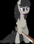 Octavia (Lineless)