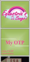 Equestria's Songs  - My OTP (Song Parody)