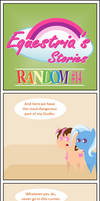 Equestria's Stories - RANDOM #14