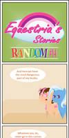 Equestria's Stories - RANDOM #14 by Zacatron94