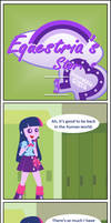 Equestria's Stories - EQG 3