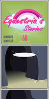 Equestria's Stories - 68 (To Be Equal) by Zacatron94