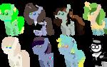 Pony Pack 66