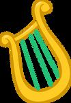 Lyra's Cutie Mark