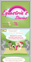 Equestria's Stories - 76 (Doctor Whooves) by Zacatron94