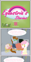 Equestria's Stories - 80 (Fallout)