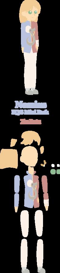 Nemius - Mini Pack [Commission]