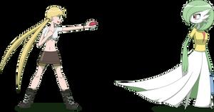 I'm Gonna Catch You! by Zacatron94