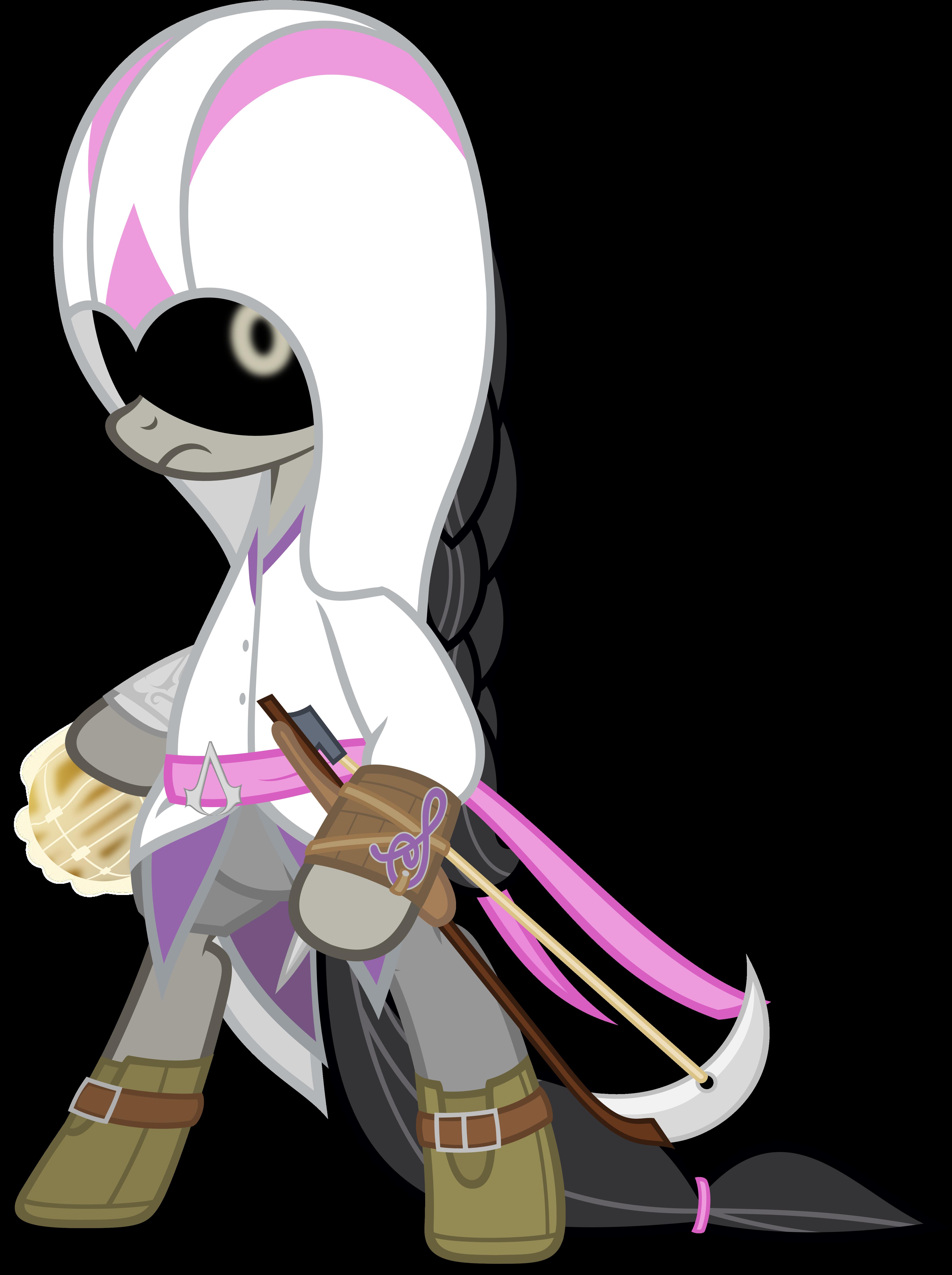 Octavia Melody (NN Costume 2015)