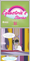 Equestria's Stories - 84 (Bass Treble)
