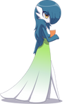 Eris, the Gardevoir [Commission]
