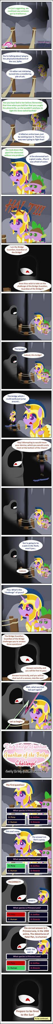 Equestria's Stories - 86