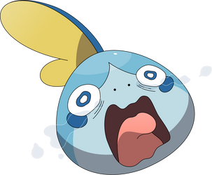 Sobble by Zacatron94