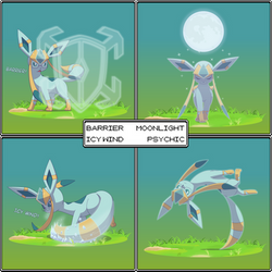 Piper Moveset by Zacatron94