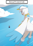 Novella's Nuzlocke Adventure - Calli