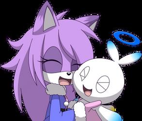 Chao Hugs
