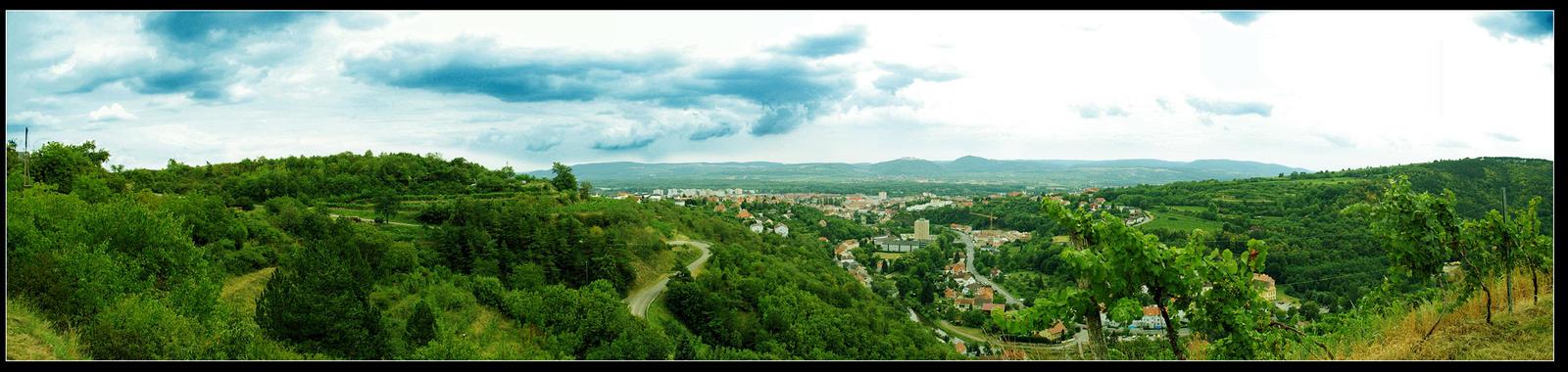 View of Krems