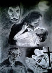 Dracula :) by DimonSivol