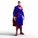G2M Animated Superman New52 RoguePilot
