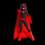 Batwoman New 52