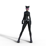 Catwoman New 52