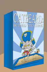 Daily CatBeard 003 of 365 by PlummyPress