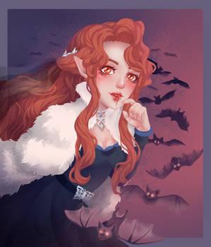 Castlevania - Lenore