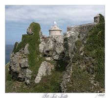 Fort La Latte by J-Master