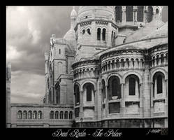 Dead Realm - the Palace by J-Master