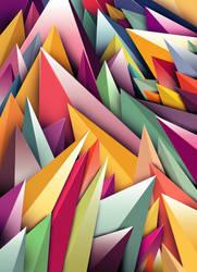 Diamond by Colors1