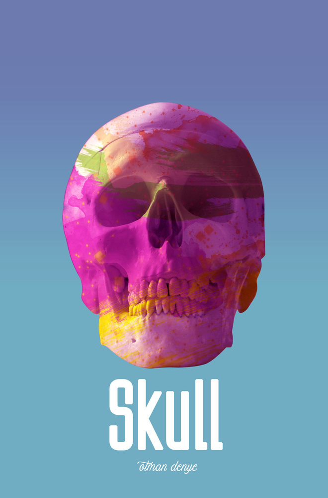 Skull df by Colors1