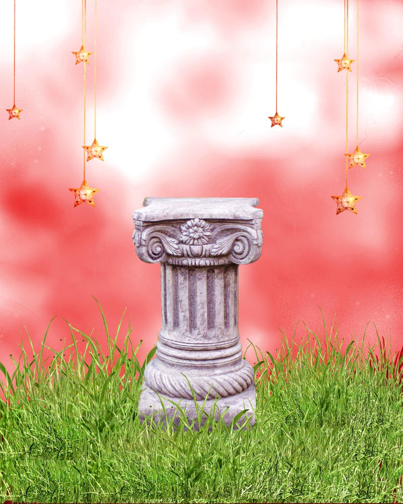 Column background by charmedstar07 on deviantart for Premade columns