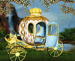 Carriage Background