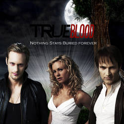 True blood promo contest entry by Charmedstar07