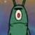 [Emote] Plankton has seen some things.