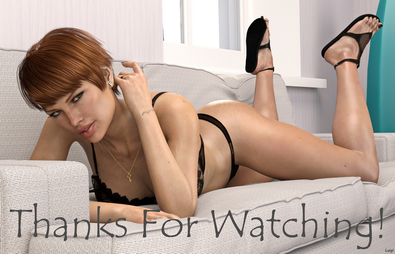 Panty ManWatch