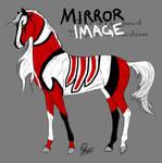Mirror Image by KThunderWolf