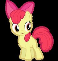 Apple Bloom by SpikesMustache