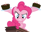 Pinkie's Portal Cakes